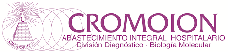 Logo-cromoion